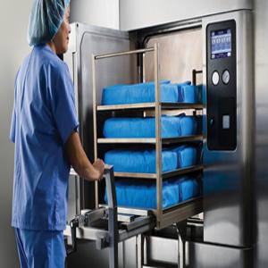 Autoclave & Sterilizers