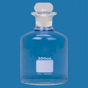 Bottles Glassware