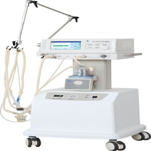 CPAP With Manual Ventilation