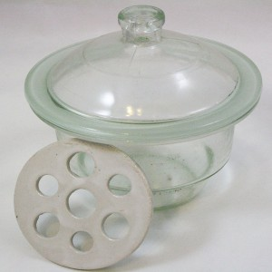 Desiccators Glassware