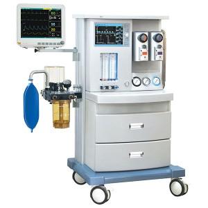 Ventilator With 10.4