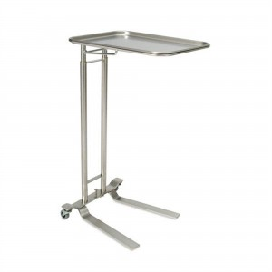 Mayo Table Tray (Stainless Steel)