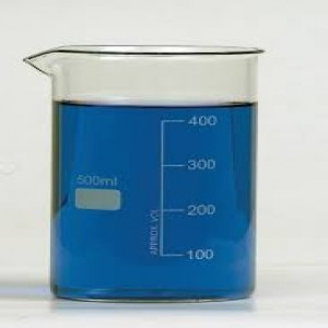 Beakers Glassware