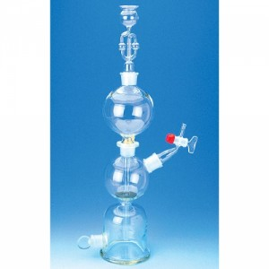 Kipp's Apparatus Glassware