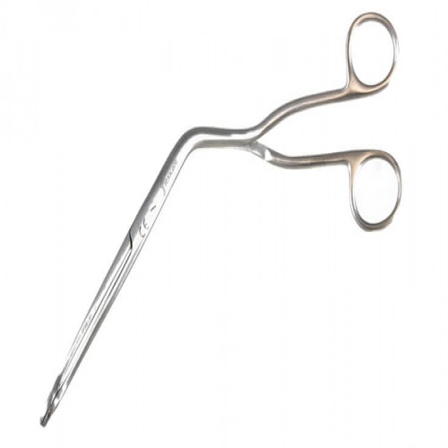 Magill Forceps, Stainless Steel