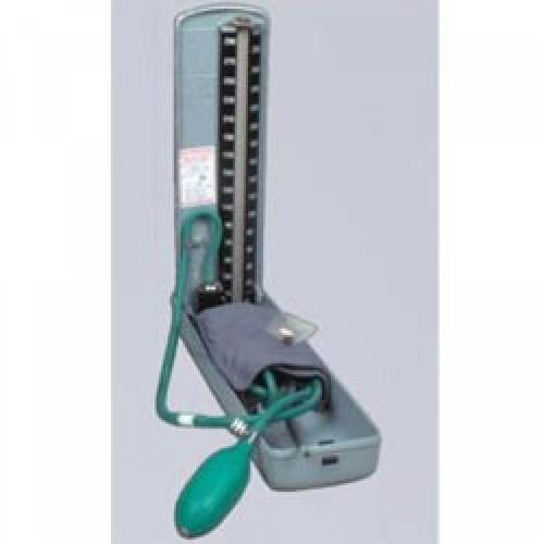 Sphygmomanometer, Mercurial