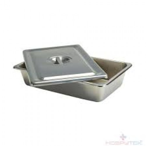 TRAYS - SURGICAL/DRESSING/INSTRUMENT